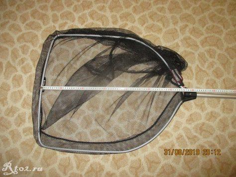 Длина головы подсака salmo 200x65x55