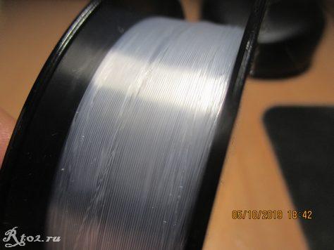 Леска Spectron Hera Xp из Китая