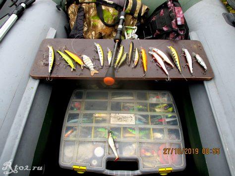 китайские воблеры для рыбалки на малой реке