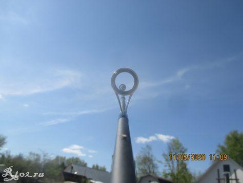 Кольца на спиннинге джонку