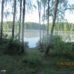 Выезд на рыбалку на Десногорское водохранилище 17 и 18 июня