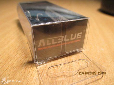 Виб от AllBlue
