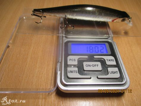 Вес китайского орбита 110 сп от AI-SHOUYU
